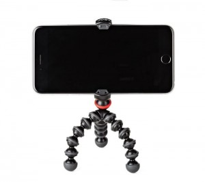 Uchwyt Joby Gorillamobile Original + Etui na Iphone 3G/3Gs