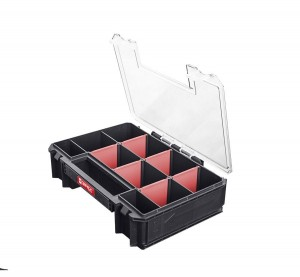 Qbrick System Two Organizer Multi