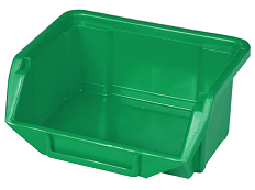 Ecobox mini zielony 110x90x50mm
